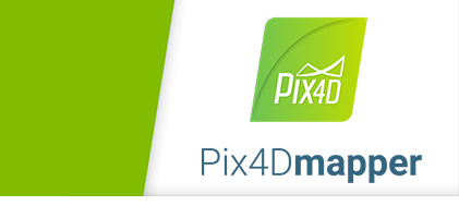 Pix4D - Simply powerful