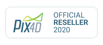 Official reseller of Pix4D 2019